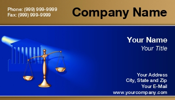 Paralegal business cards at101862 colourmoves