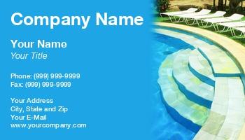Lifeguard business cards at111876 colourmoves