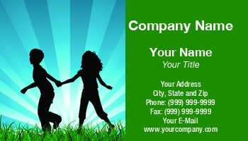 Social worker business cards at118550 colourmoves