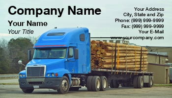 Trailer business cards at124657 colourmoves