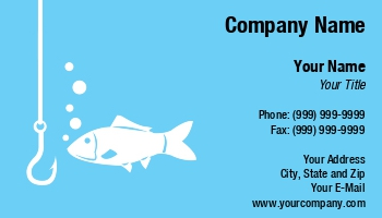 Fishing business cards at183532 colourmoves