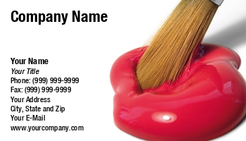 Color consultant business cards at206532 reheart Gallery