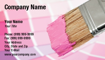 Color consultant business cards at213099 reheart Gallery