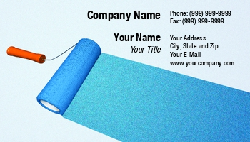 Color consultant business cards at258126 reheart Choice Image