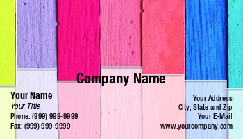 Color consultant business cards at259143 reheart Gallery