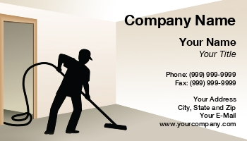 House cleaning business cards at37033 colourmoves