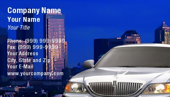 Template At37575 Town Car Amp Limo