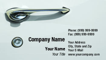 Business Cards Search