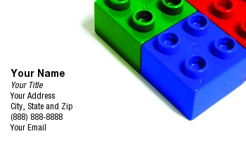 High Quality Toys Business Cards Best Buy Business Cards