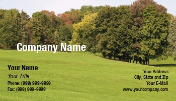 Lawn care business cards enlarge template template details at66082 accmission Images